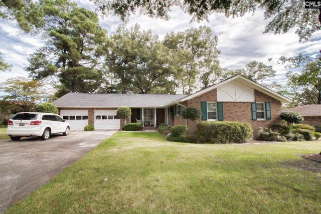 267 Marabou Circle, West Columbia, SC 29169 (MLS #476575) :: EXIT Real Estate Consultants