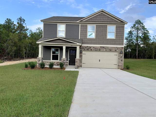 371 Lawndale Drive, Gaston, SC 29053 (MLS #476587) :: EXIT Real Estate Consultants