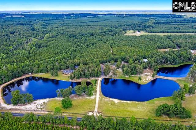 668 Firetower Rd, Neeses, SC 29107 (MLS #476618) :: EXIT Real Estate Consultants