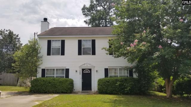 156 Pebble Creek Dr, West Columbia, SC 29170 (MLS #476624) :: The Olivia Cooley Group at Keller Williams Realty