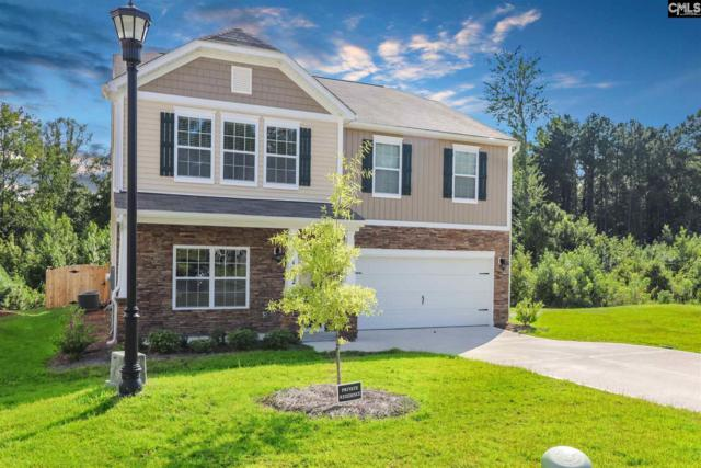 1082 Campbell Ridge Drive, Elgin, SC 29045 (MLS #476634) :: Loveless & Yarborough Real Estate