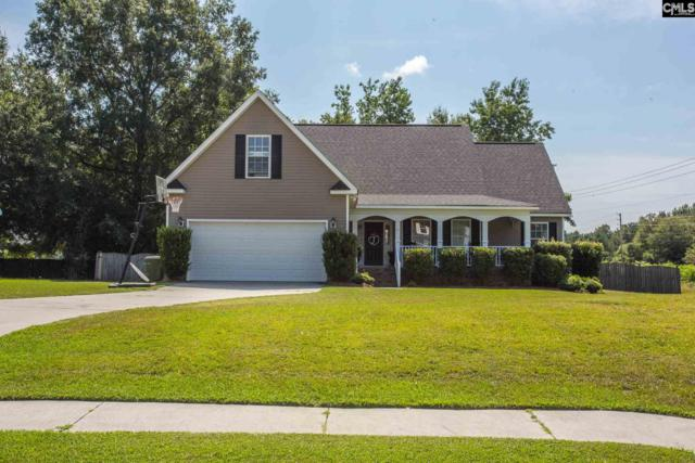 2 Belmont, Camden, SC 29020 (MLS #476690) :: The Olivia Cooley Group at Keller Williams Realty