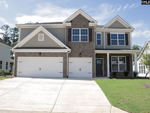 223 Coatsley Drive, Lexington, SC 29072 (MLS #476816) :: The Meade Team