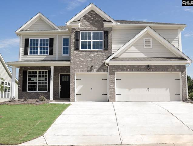 230 Coatsley Drive, Lexington, SC 29072 (MLS #476825) :: The Meade Team