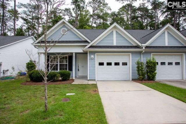 133 Eagle Park Drive, Columbia, SC 29206 (MLS #476837) :: The Olivia Cooley Group at Keller Williams Realty
