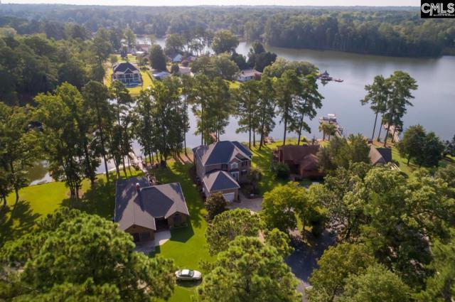 539 Dutchman Shores Circle, Chapin, SC 29036 (MLS #476847) :: EXIT Real Estate Consultants