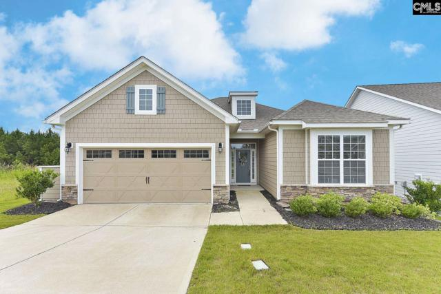 625 Scarlet Baby Drive, Blythewood, SC 29016 (MLS #476877) :: EXIT Real Estate Consultants