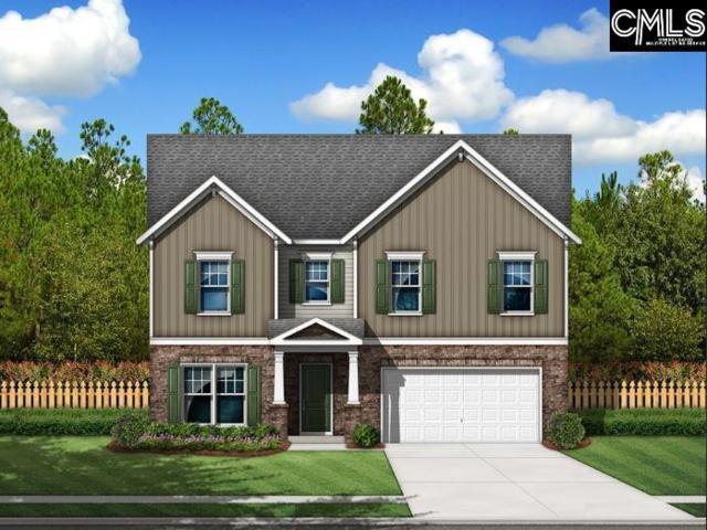 471 Magnolia Tree Road, Lexington, SC 29073 (MLS #476935) :: Home Advantage Realty, LLC
