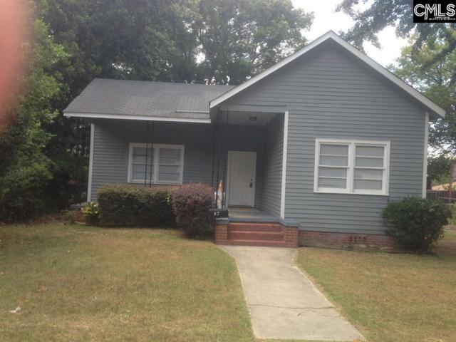 921 Texas Street, Columbia, SC 29201 (MLS #476939) :: The Olivia Cooley Group at Keller Williams Realty
