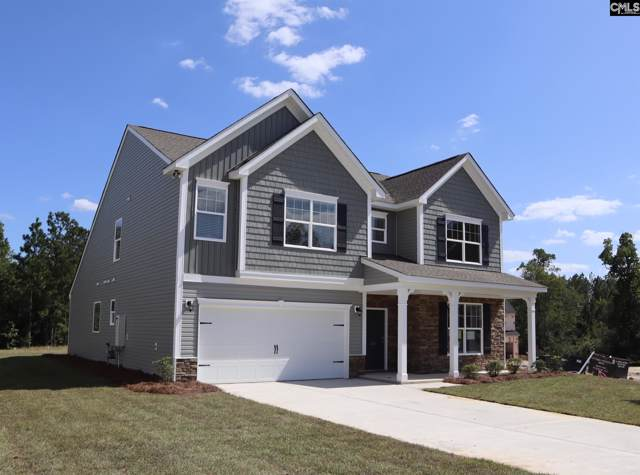 445 Magnolia Tree Road, Lexington, SC 29073 (MLS #476949) :: Loveless & Yarborough Real Estate