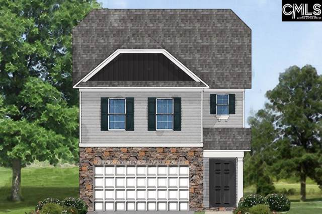 1070 Acacia Lane, Columbia, SC 29229 (MLS #476968) :: Home Advantage Realty, LLC