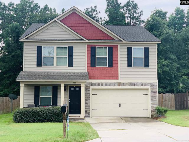 525 Colony Lakes Drive, Lexington, SC 29073 (MLS #476989) :: Fabulous Aiken Homes & Lake Murray Premier Properties