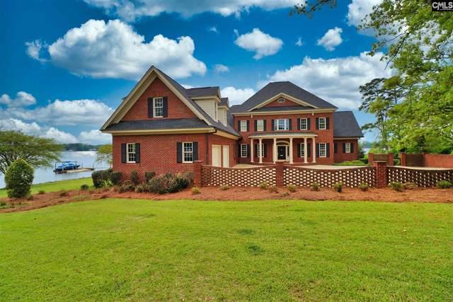 1394 Peninsula Dr, Prosperity, SC 29127 (MLS #477030) :: EXIT Real Estate Consultants