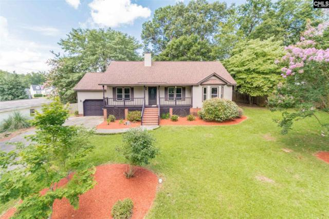 702 Parkhurst Lane, Lexington, SC 29072 (MLS #477075) :: The Olivia Cooley Group at Keller Williams Realty
