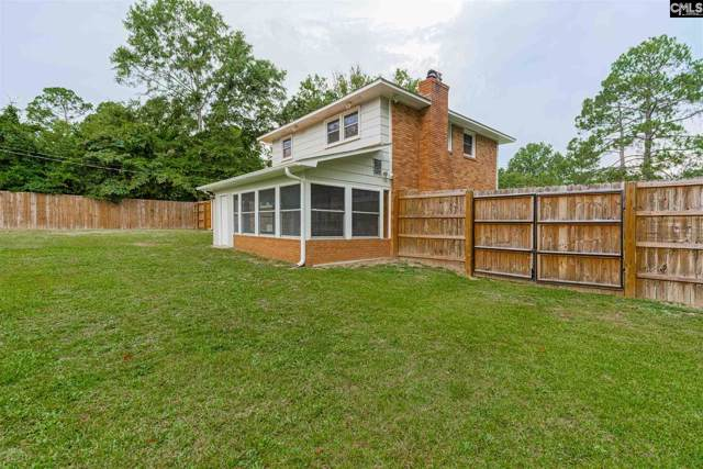 728 Planters Dr, Columbia, SC 29209 (MLS #477113) :: Loveless & Yarborough Real Estate