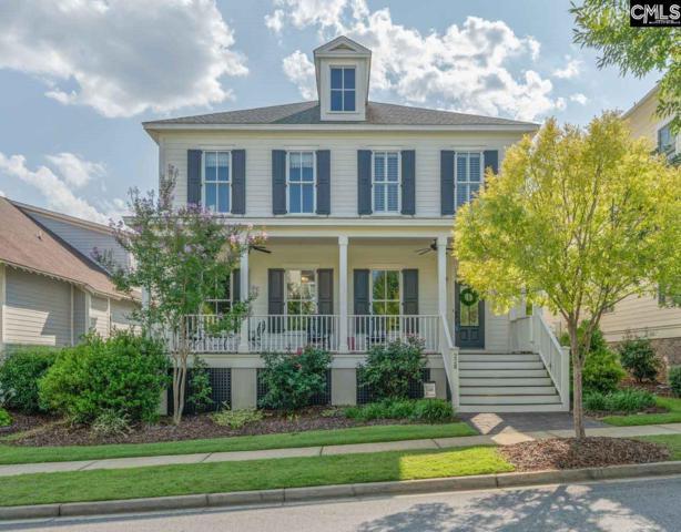 228 Shoalwood Drive, Lexington, SC 29072 (MLS #477134) :: The Olivia Cooley Group at Keller Williams Realty