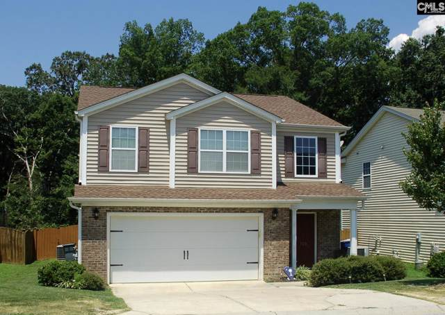 120 St. Charles Place, Chapin, SC 29036 (MLS #477141) :: EXIT Real Estate Consultants