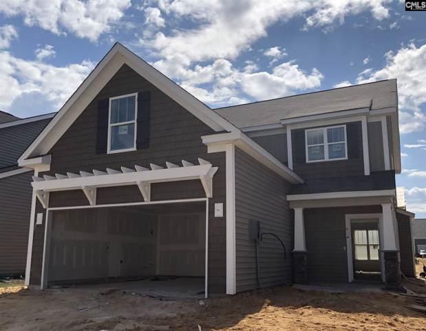 317 Liberty Ridge Drive Lot #99, Elgin, SC 29045 (MLS #477171) :: Fabulous Aiken Homes & Lake Murray Premier Properties