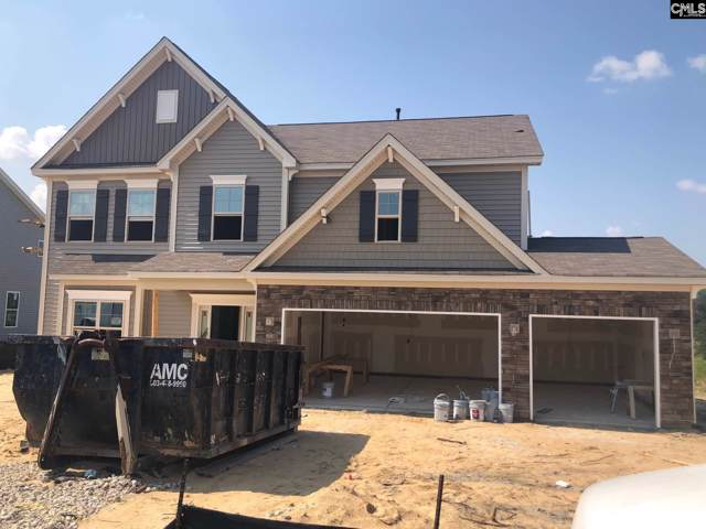 941 Bannockburn Drive 135, Lexington, SC 29073 (MLS #477184) :: Loveless & Yarborough Real Estate