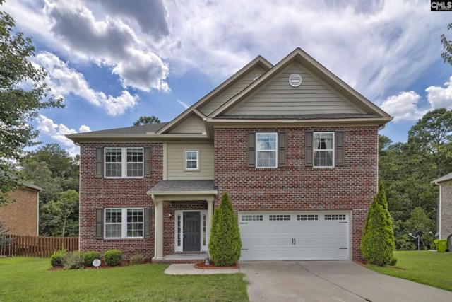 421 Preakness Lane, Elgin, SC 29045 (MLS #477282) :: Loveless & Yarborough Real Estate
