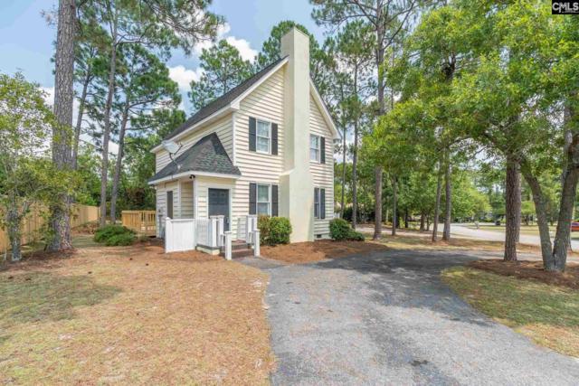 157 Darian Drive, Lexington, SC 29073 (MLS #477320) :: EXIT Real Estate Consultants
