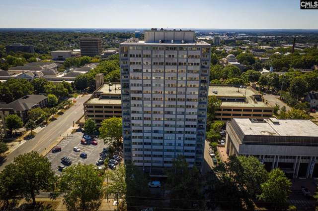 1520 Senate Street 165, Columbia, SC 29201 (MLS #477364) :: Loveless & Yarborough Real Estate