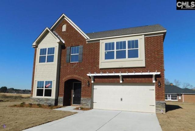 241 Cedar Hollow Lane, Irmo, SC 29063 (MLS #477402) :: Home Advantage Realty, LLC
