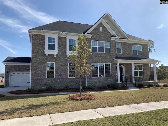 2090 Heaths Lane, Elgin, SC 29045 (MLS #477499) :: Loveless & Yarborough Real Estate