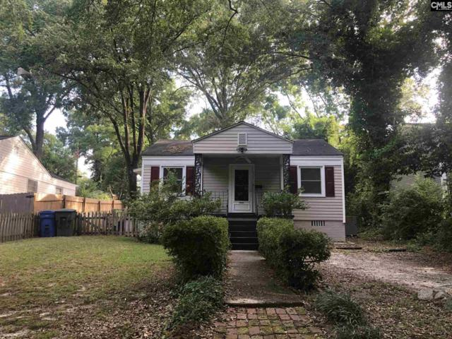 2826 Lincoln Street, Columbia, SC 29201 (MLS #477550) :: Loveless & Yarborough Real Estate
