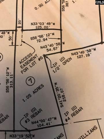 872 Fallaw Road #7, Gaston, SC 29053 (MLS #477601) :: EXIT Real Estate Consultants