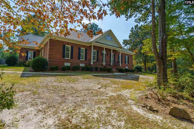 121 Fishers Shore, Columbia, SC 29223 (MLS #477629) :: EXIT Real Estate Consultants