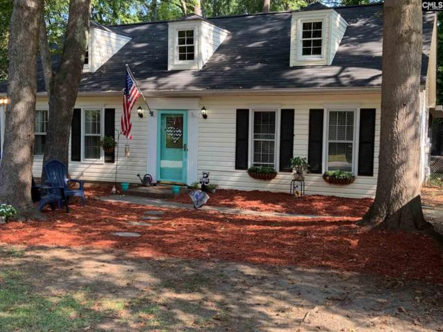116 Bickleigh Road, Irmo, SC 29063 (MLS #477679) :: EXIT Real Estate Consultants