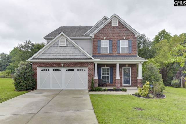 124 Loganberry Court, Lexington, SC 29072 (MLS #477848) :: Home Advantage Realty, LLC
