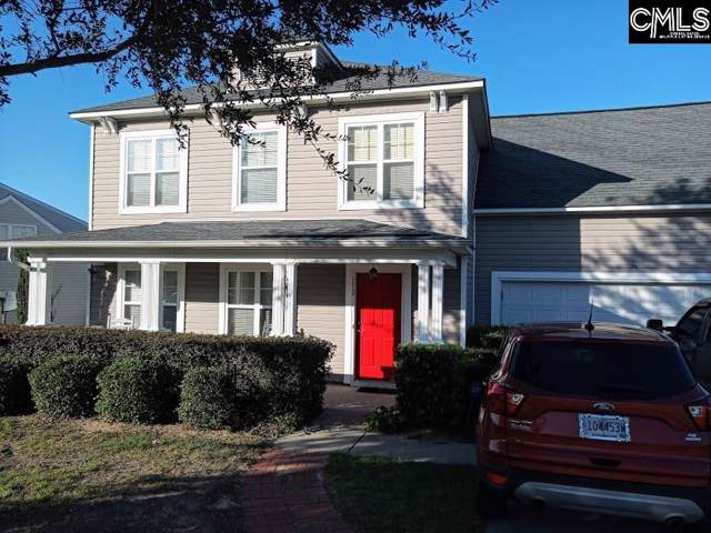 152 Spring Frost Drive, Lexington, SC 29072 (MLS #477920) :: Home Advantage Realty, LLC