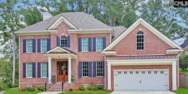 100 Preserve Lane, Columbia, SC 29209 (MLS #478067) :: Home Advantage Realty, LLC