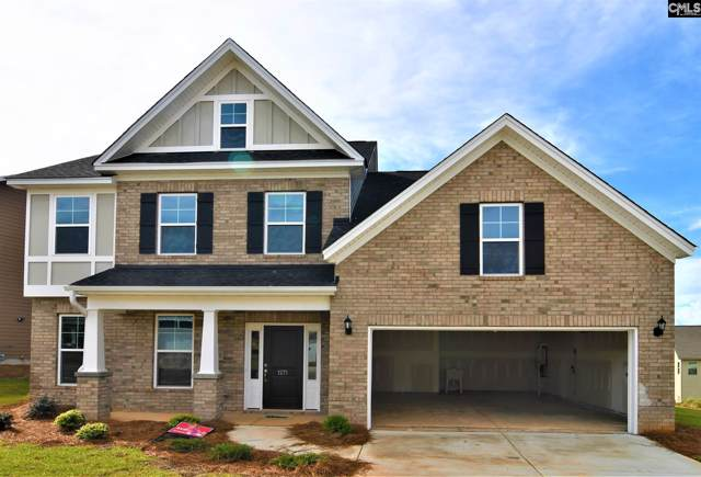 1271 Portrait Hill Drive, Chapin, SC 29036 (MLS #478093) :: Loveless & Yarborough Real Estate