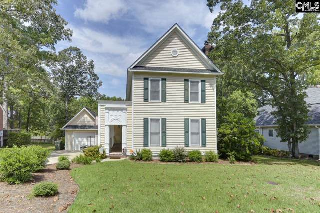 308 Dean Hall Lane, Columbia, SC 29209 (MLS #478154) :: EXIT Real Estate Consultants
