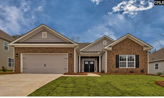 308 Coatsley Drive, Lexington, SC 29072 (MLS #478163) :: The Neighborhood Company at Keller Williams Palmetto