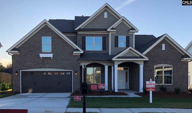 135 Yellowbark Drive, Lexington, SC 29072 (MLS #478296) :: Loveless & Yarborough Real Estate