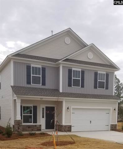 907 Oxbow Lane, Lexington, SC 29073 (MLS #478417) :: Home Advantage Realty, LLC