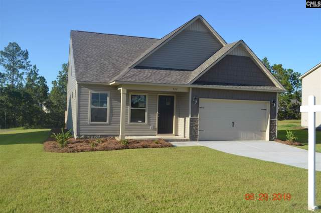 522 Lawndale Drive, Gaston, SC 29053 (MLS #478474) :: EXIT Real Estate Consultants