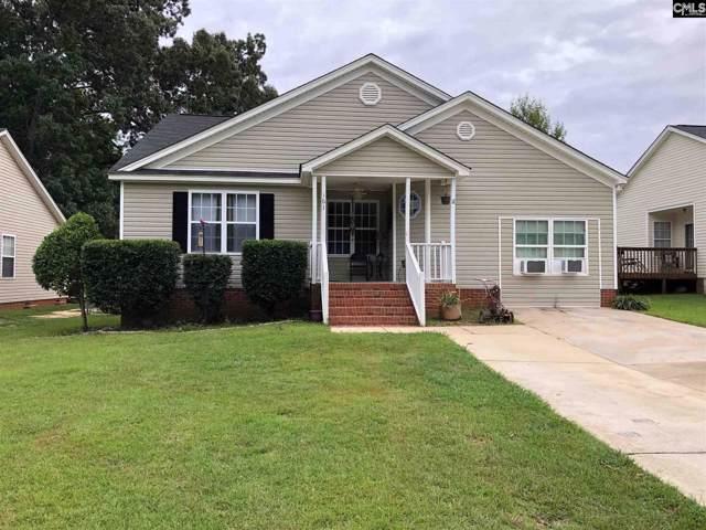 161 Firebridge Drive, Chapin, SC 29036 (MLS #478540) :: Home Advantage Realty, LLC