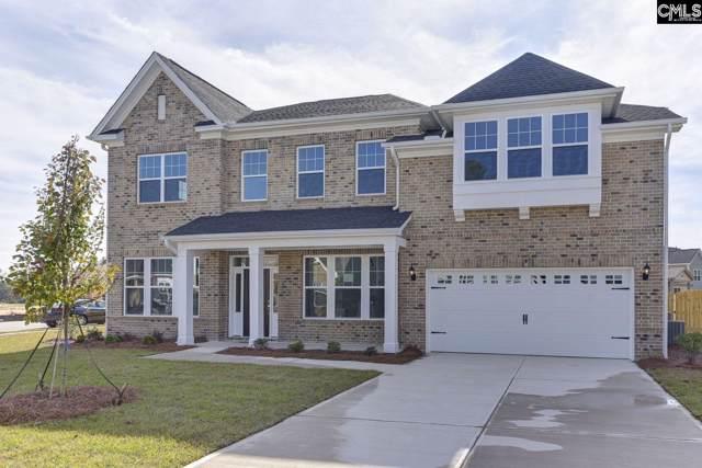 492 Pine Knot Road, Blythewood, SC 29016 (MLS #478595) :: Loveless & Yarborough Real Estate