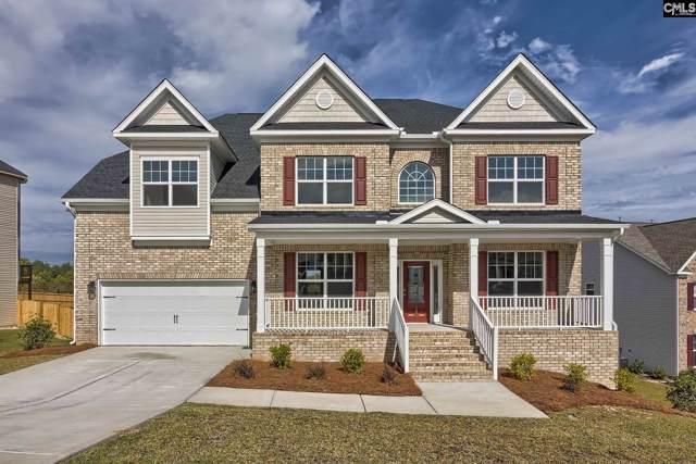 143 Kelsney Ridge Drive, Elgin, SC 29045 (MLS #478624) :: EXIT Real Estate Consultants