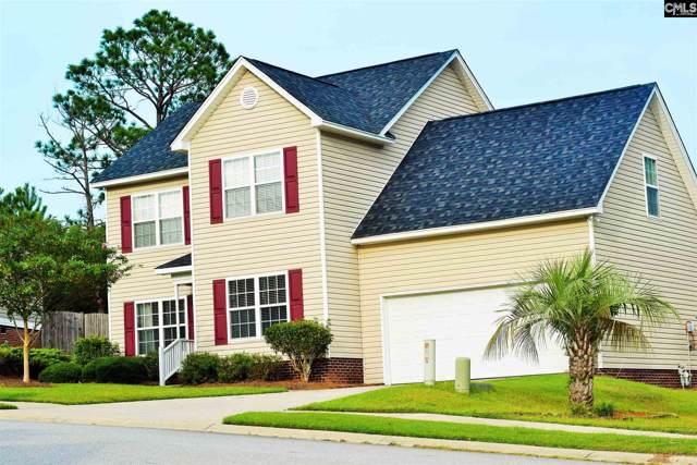 115 Brandon Hall, Columbia, SC 29229 (MLS #478659) :: Fabulous Aiken Homes & Lake Murray Premier Properties