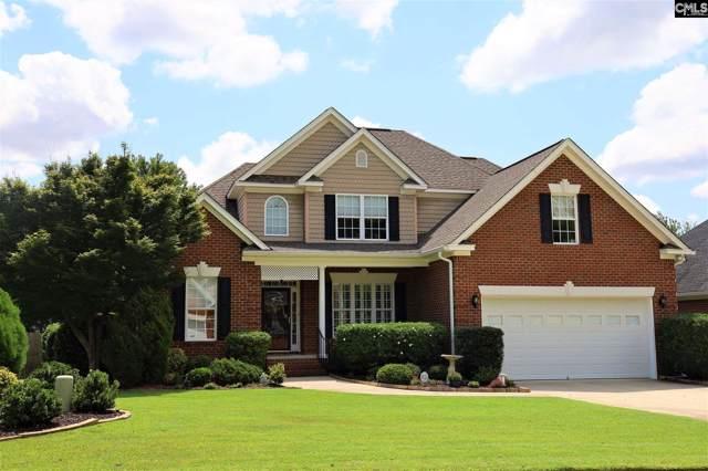 123 Marissa Lane, Lexington, SC 29072 (MLS #478678) :: Resource Realty Group