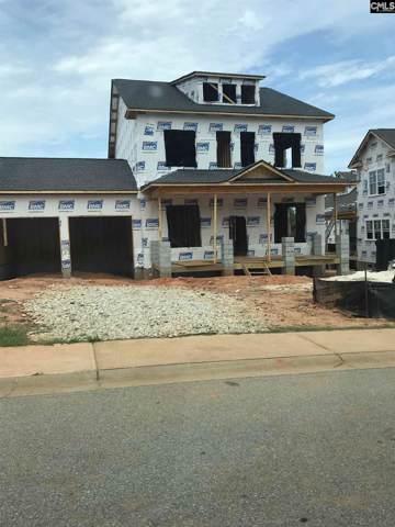 915 Battenkill Court, Lexington, SC 29072 (MLS #478705) :: Loveless & Yarborough Real Estate