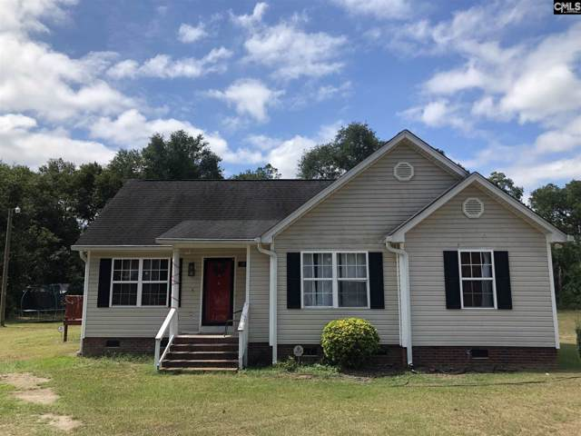 112 Green Acres Court, Cordova, SC 29039 (MLS #478709) :: EXIT Real Estate Consultants