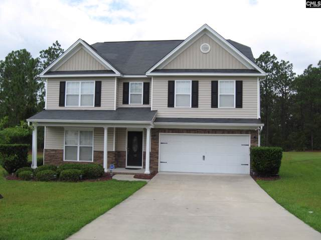 12 Kimpton Drive, Elgin, SC 29045 (MLS #478713) :: Fabulous Aiken Homes & Lake Murray Premier Properties