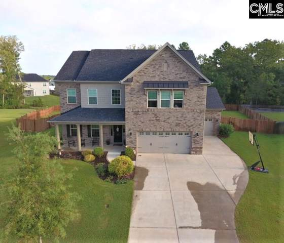 23 Mapleline Court, Chapin, SC 29036 (MLS #478818) :: Loveless & Yarborough Real Estate